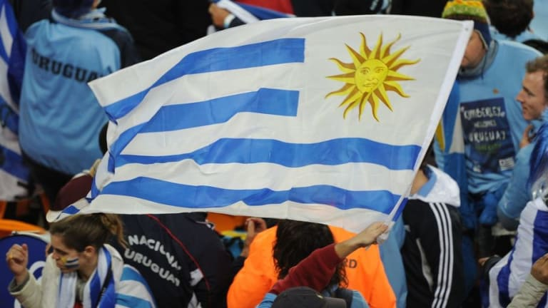 World Cup Countdown: 20 Weeks to Go - 'Victory or Death!' Argentina & Uruguay's Classic Final