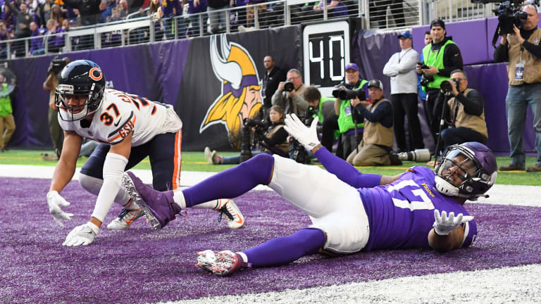 NFL Weighs Giving Defenses a Boost
