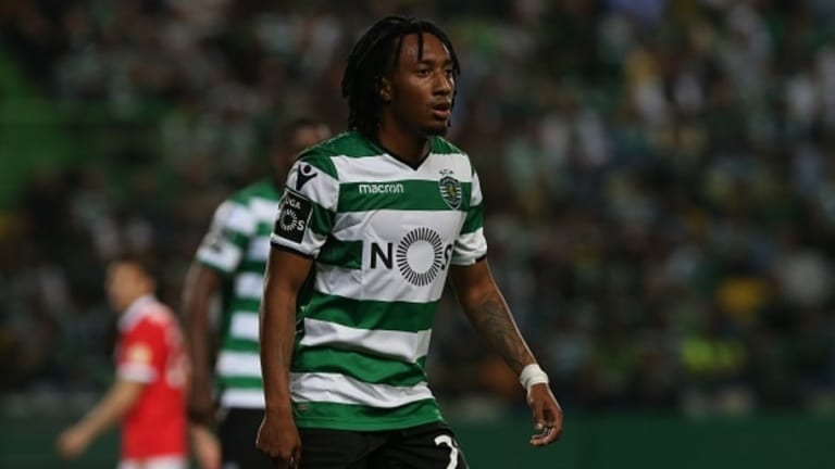 Arsenal Set to Compete With Lazio for the Signing of Highly Rated Portuguese Winger This Summer