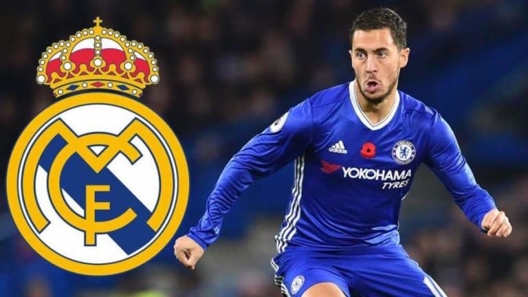 BOMBAZO | El jugador del Real Madrid que Chelsea pide a cambio de Hazard