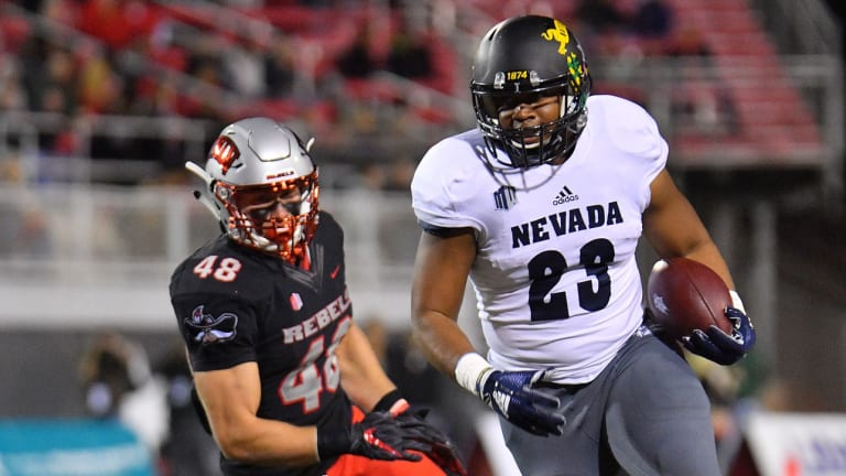 How to Watch the Arizona Bowl: Arkansas State vs. Nevada Live Stream, TV Channel, Game Time