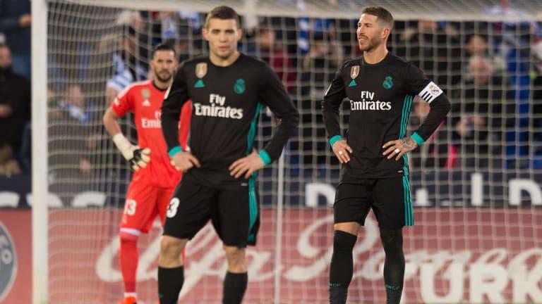 REVELADO | El fichaje estrella que se le escaparía al Real Madrid