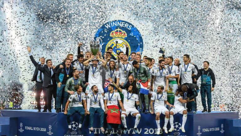 DECIDIDO | El jugador del Real Madrid que se marcharía cedido en verano