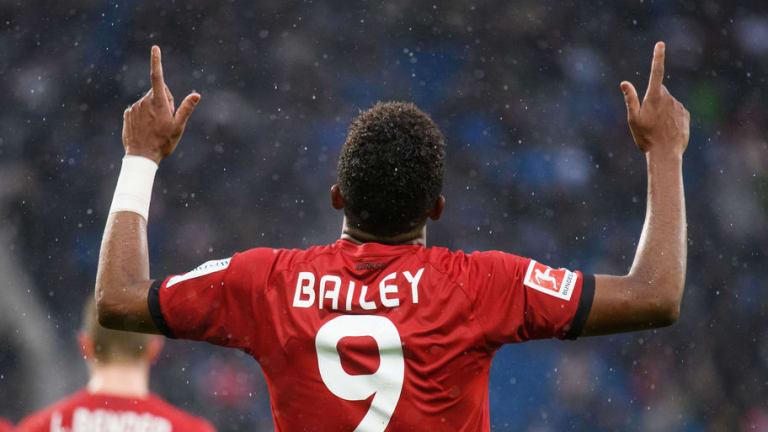 Premier League Clubs Handed Massive Price Tag for Bundesliga's Best Wonderkid