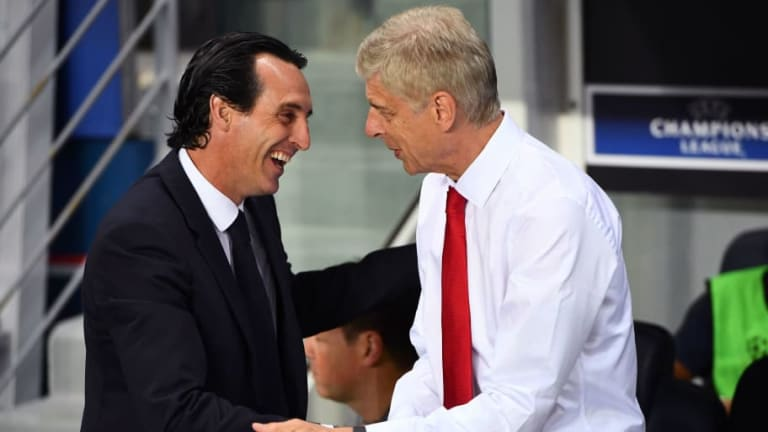 Arsene Wenger States Unai Emery Is Doing an 'Excellent Job' as New Arsenal Manager