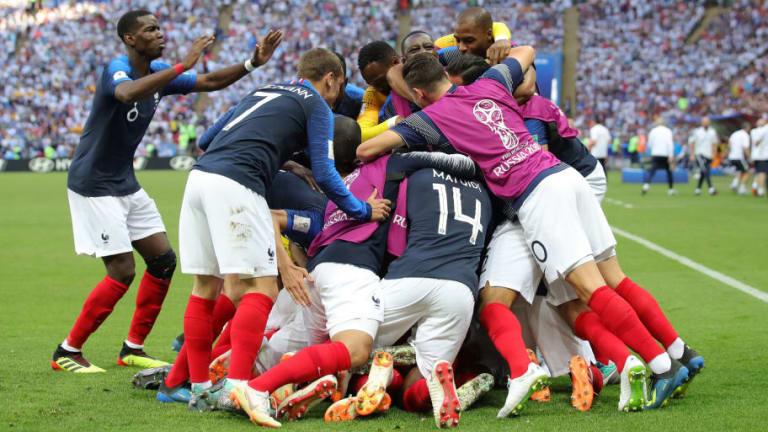 France 4-3 Argentina: Kylian Mbappé Stars as Les Bleus Overcome La Albiceleste in Last 16 Thriller