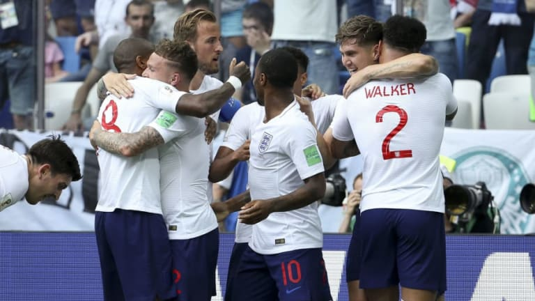 90min World Cup Fan Diaries: England's Start Shows Why Fans Religiously Follow Three Lions