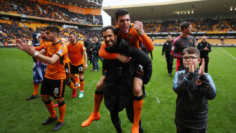 Wolves Director Keen on Molineux Safe Standing Scheme as Petition Nears 100,000 Signatures