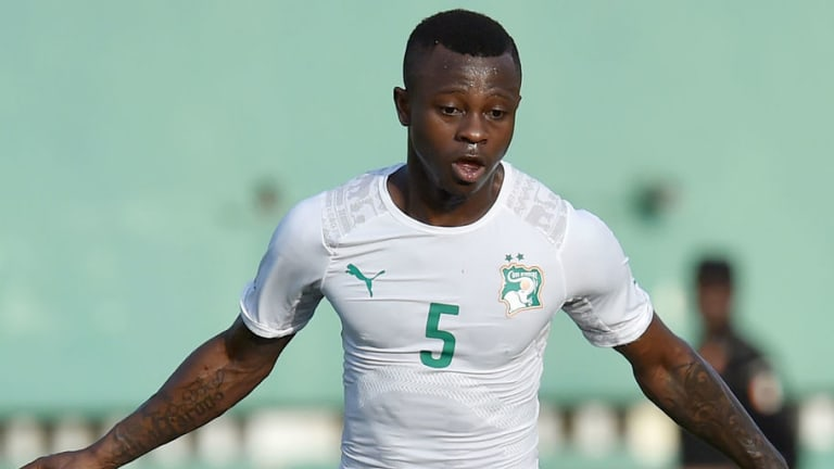 Jean-Michael Seri Warned Off Summer Manchester United Move as Reported Interest Increases