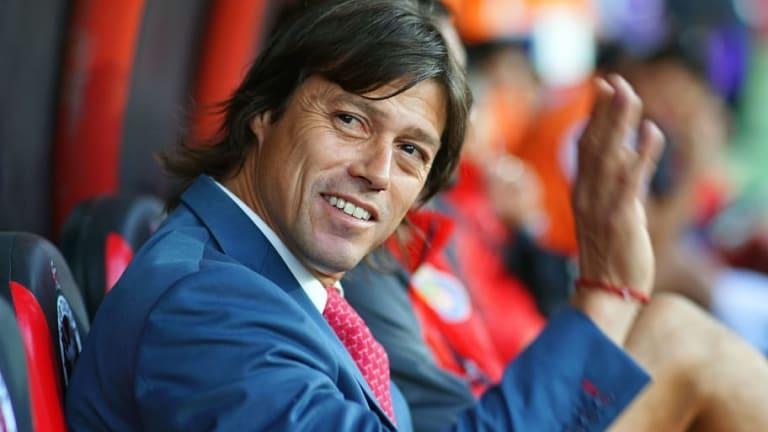 BOMBAZO | Matías Almeyda le dice 'no' a la selección mexicana y podría firmar por este equipo