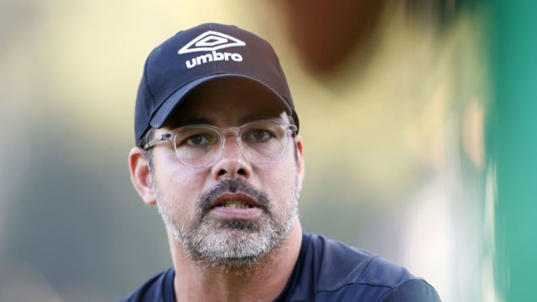 David Wagner Hints That Summer Signing Could Start Huddersfield's Season Opener on Saturday