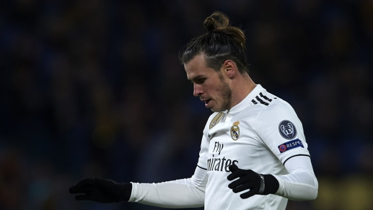 Gareth Bale Explains Why Real Madrid Perform Better in the Champions League