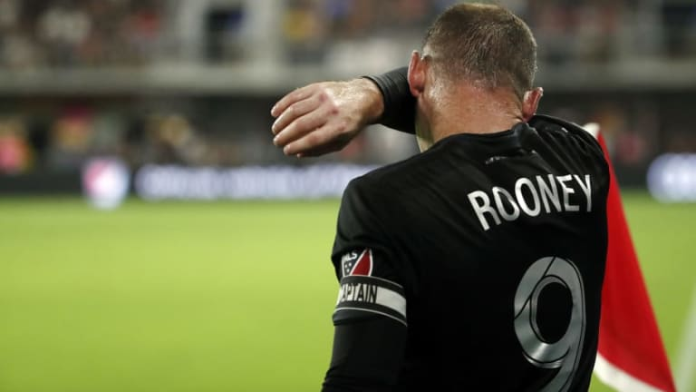 'A Bit of Everything': Wayne Rooney Reveals His Choice for the Best Player in the World