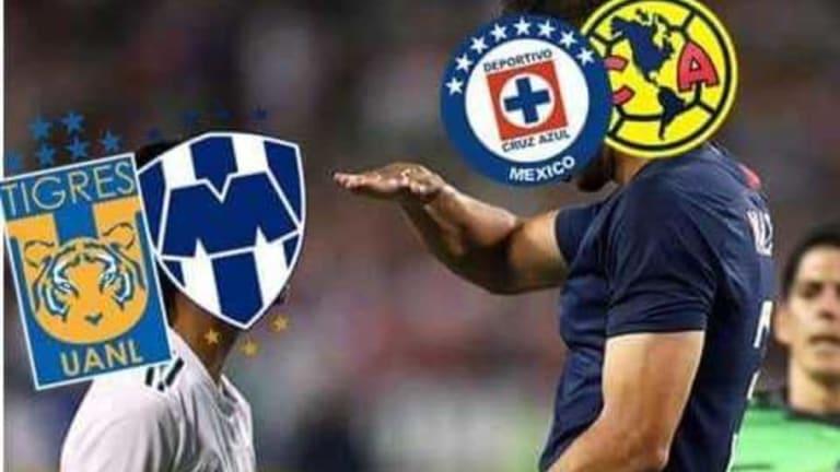 ¡YA LLEGARON! | Los mejores MEMES de la jornada 12 del Apertura MX