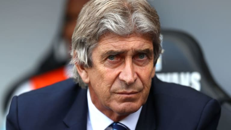 West Ham to Meet With Manuel Pellegrini Ahead of Expected Appointment as Hammers Boss