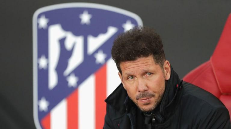 Alavés - Atlético Madrid   Alineaciones confirmadas