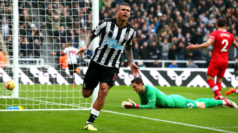 Magpies Starlet Hands Newcastle Huge Positive by Declaring Interest in Permanent Switch