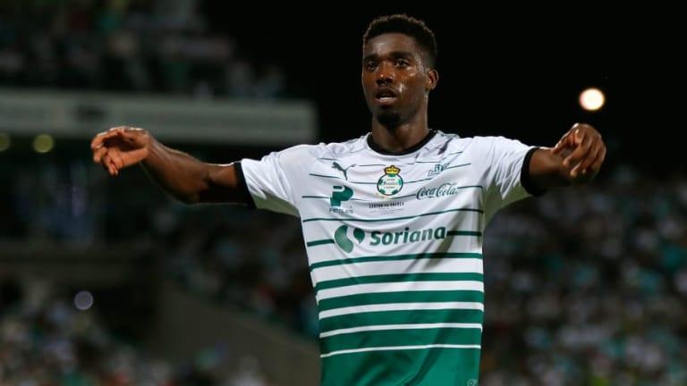DOLOROSO | Santos Laguna pierde a Djaniny Tavares una semana antes de empezar el AP 18
