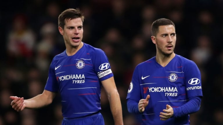 Crystal Palace - Chelsea | Alineaciones confirmadas