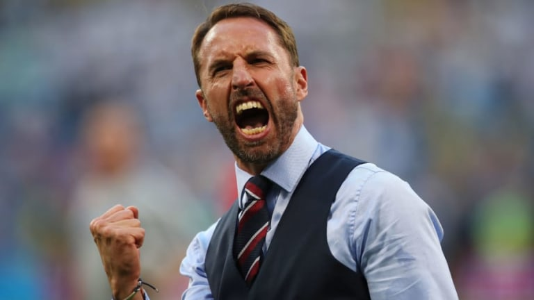 FA Optimistic Gareth Southgate Will be England's Manager at Euro 2020 Despite Potential Club Offers