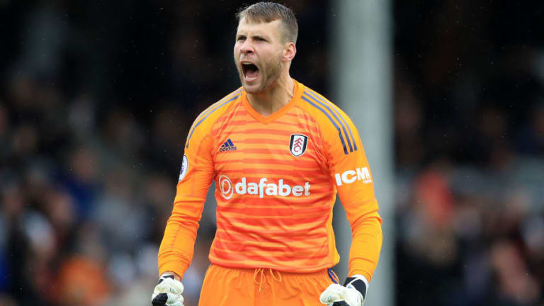 Fulham Goalkeeper Marcus Bettinelli Admits Disbelief at England Call-Up by Gareth Southgate