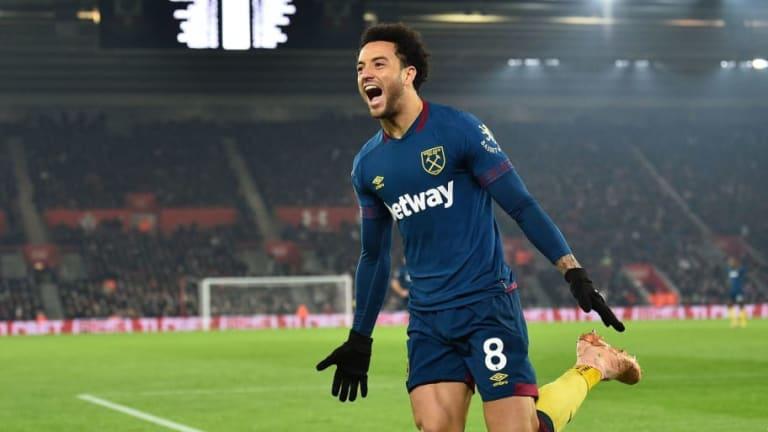 Southampton 1-2 West Ham: Report, Ratings & Reaction as Felipe Anderson Double Sinks Saints