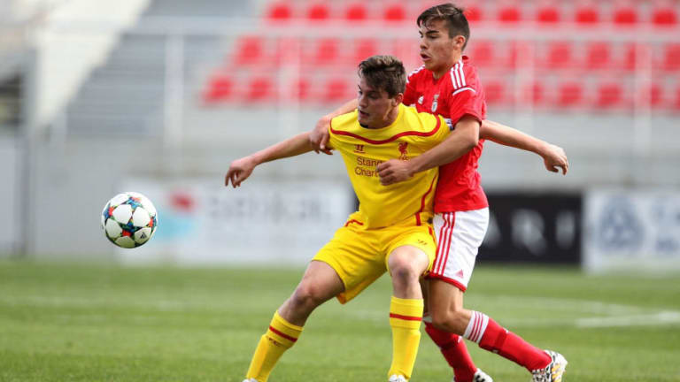 Former Liverpool Prospect Sergi Canos Rejected 5-Year Contract in Order to Play First-Team Football