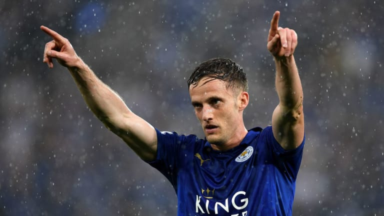 Claude Puel Admits Leicester City Veteran Andy King Could Leave on Loan In Coming Days