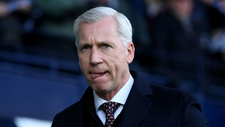 Alan Pardew 'Hopeful' Over West Brom Stay as Pressure Mounts After Huddersfield Defeat