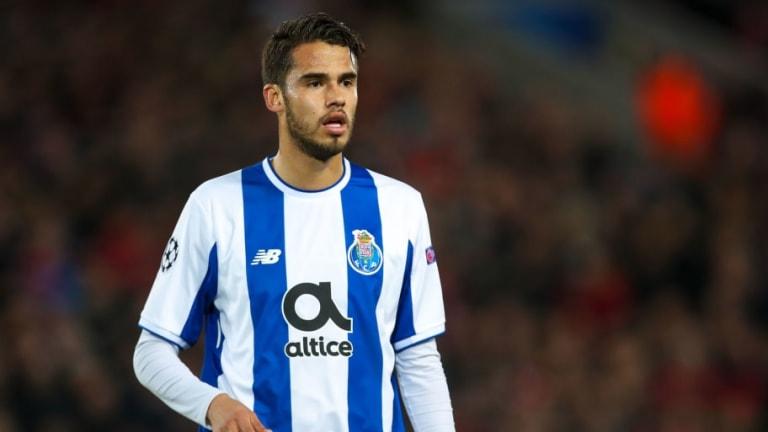 ¿A DÓNDE? | Reyes deja atrás al Porto, ya tiene nuevo equipo pero todavía no lo revela