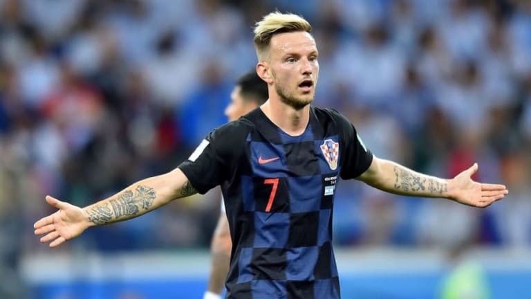 Arsenal Fans Urge the Gunners to Sign Barcelona Star After Incredible World Cup Performance