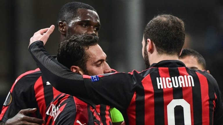 AC Milan vs SPAL Preview: Where to Watch, Kick-Off Time, Team News & More