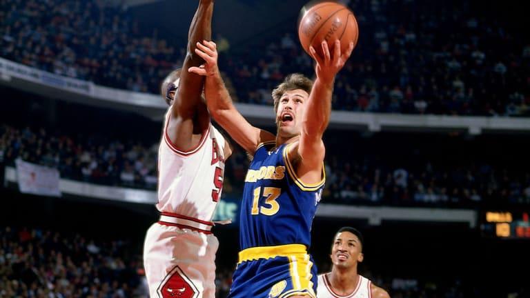 The NBA's International Takeover: How Sarunas Marciulionis Opened Pandora's Box
