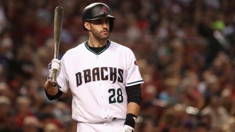 What Is J.D. Martinez Really Worth?