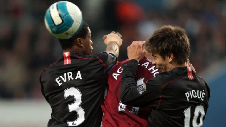 Patrice Evra Reveals Details of Horrific Practical Joke War With Barcelona Star Gerard Piqué