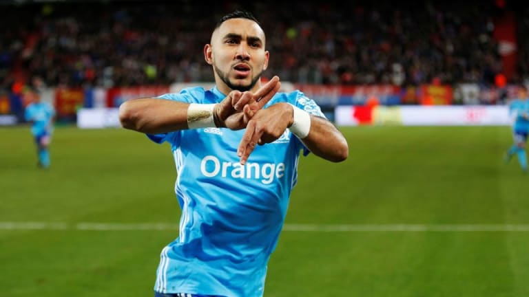 Dimitri Payet Makes a Young Fan's Dream Come True With Incredible Gesture