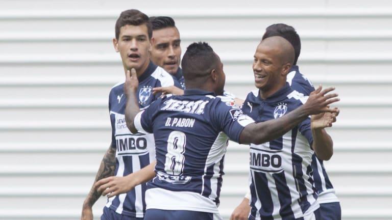 ¿DESPEDIDA? | Jugador de Rayados abandonaría la Liga MX para volver a Argentina