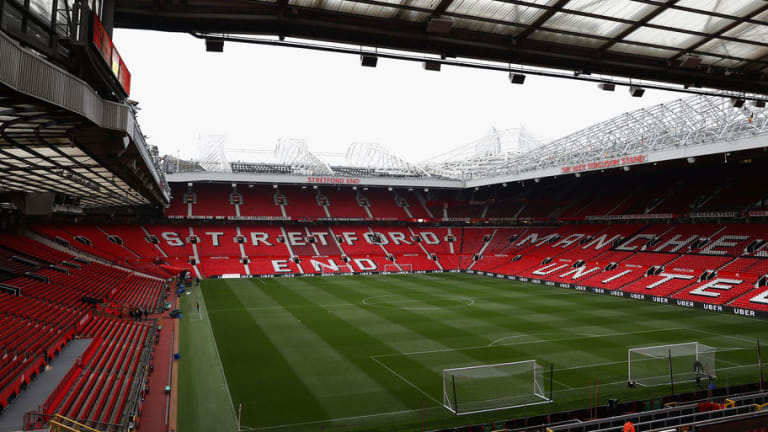 Manchester United Facing PR Disaster as Row Over Failure to Pay Living Wage Escalates
