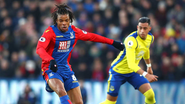 Former Chelsea & Crystal Palace Star Loïc Rémy Set for Premier League Return With Watford