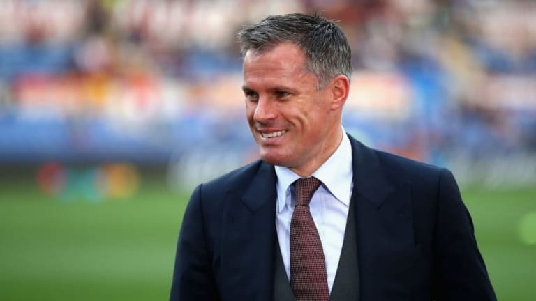Jamie Carragher Claims Liverpool Need to Sign an Attacking Midfielder After 0-0 Man City Draw