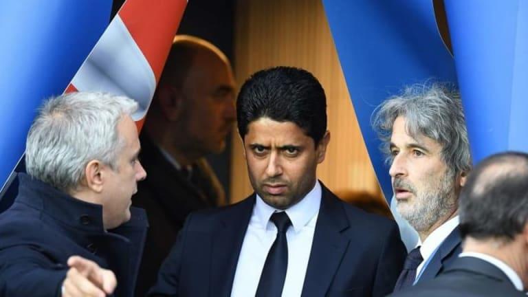 MERCADO   Los 4 jugadores que PSG pone en venta para cumplir con el Fair Play de la UEFA