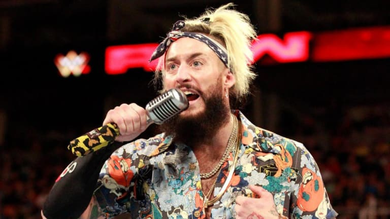 Enzo Amore Rape Case No Charges For Ex Wwe Wrestler Sports Illustrated