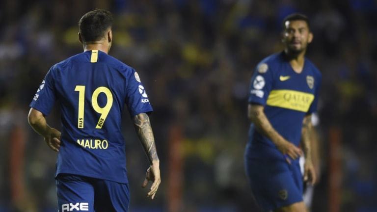 BOCA 0-1 GIMNASIA | El 1x1 de los jugadores Xeneizes tras quedar eliminados de la Copa Argentina