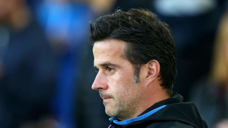 Marco Silva Faced With Injury Crisis as Everton Gear Up to Take on Huddersfield This Weekend
