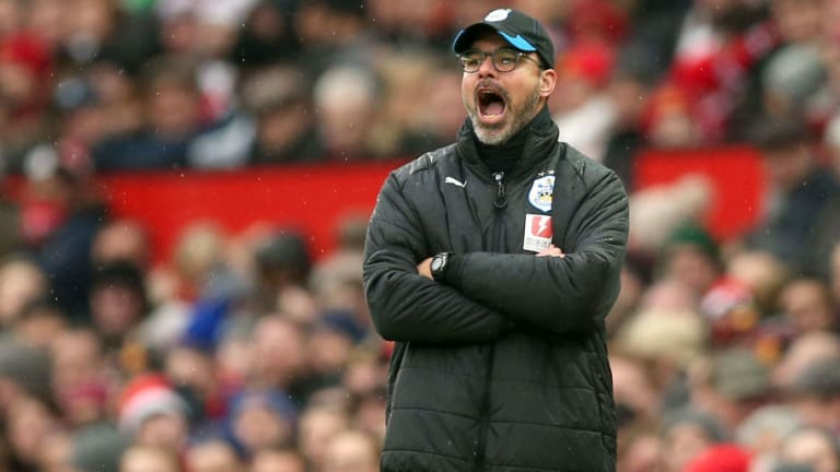 David Wagner Believes Life Will Be Easier for Huddersfield in the Relegation Zone After Man Utd Loss