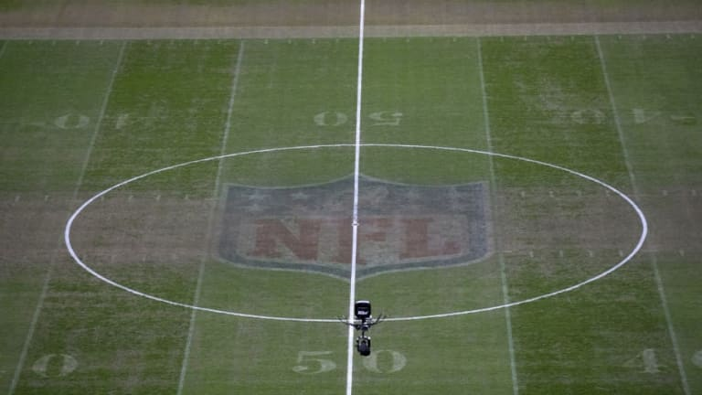 Oakland Raiders Line-Up Audacious Spurs Stadium Share as NFL Side Plot Season-Long London Residency