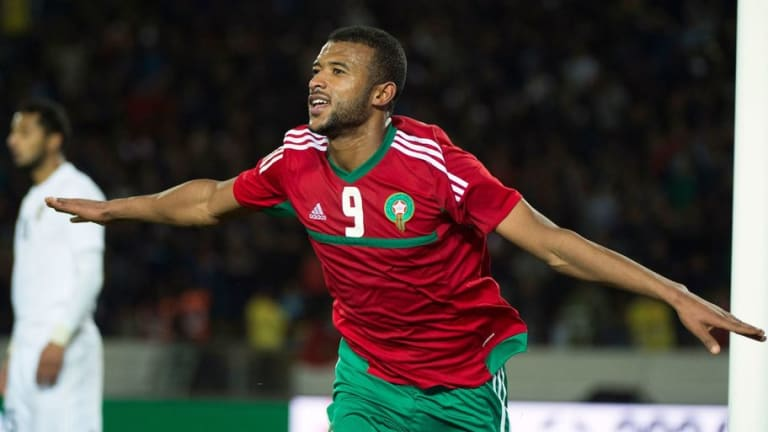 Atletico Madrid Interested in Move for African Nations Record Breaker Ayoub El Kaabi