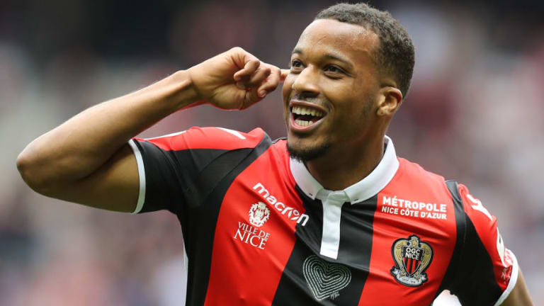 Tottenham Hotspur Reportedly Submit Bid for Highly Rated OGC Nice Attacker Alassane Plea