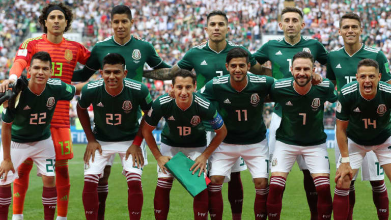 ¿MEJORÍA? | ¿En qué lugar quedó México durante el Mundial de Rusia 2018?