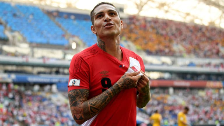 BOMBAZO | Tigres buscaría fichar a Paolo Guerrero este verano